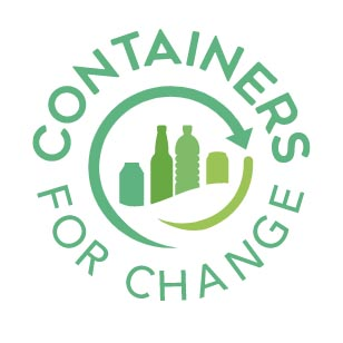 containers for change